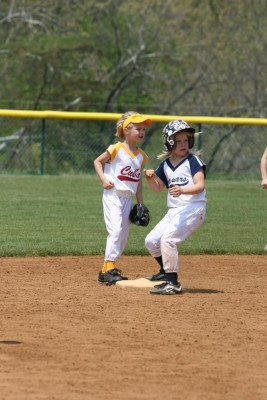 Young Softball